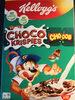 Chocos krispies - Produit
