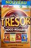 Trésor Choco Roulette - Product