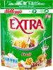 Crujientes cereales de desayuno con fruta - Prodotto
