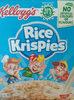 Rice krispies - Produit