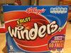 Fruit Winders - Product