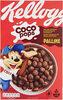 Coco pops Palline - Prodotto