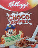 choco krispies - Produit