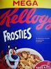 Frosties - Produkt