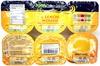 6 Lemon Mousse - Product