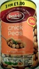 chick peas - Product