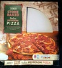 Stone Baked Pepperoni Pizza - Producto