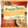 ASDA 4 Steam Bags Giant Couscous & Quinoa - Product