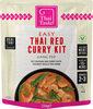 Taste Easy  Red Curry Kit - Produit