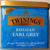 Russian Earl Grey - Produit