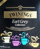 Earl Grey Collection - Product