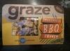 Graze Snack Box BBQ Crunch - Produit