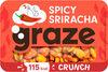 Spicy Sriracha Crunch Punnet - Product