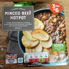 Minced Beef Hotpot - Prodotto