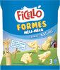 Formes originales de fromage - Prodotto