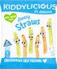 Cheesy Straws - Product