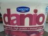Danio Cherry - Produit
