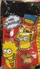 The Simpsons Pasta Shapes - Produit