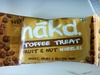 Nakd Toffee Treat Nibbles - Prodotto