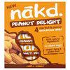 Nakd Bar Peanut Delight - Product
