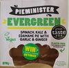 Evergreen - Product