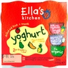 Yoghurt 2xStrawberry+Pear 2xPineapple+Mango - Prodotto