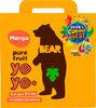 Yoyos Mango Multipack 5 x - Product