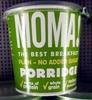 Moma Plain No Added Sugar Porridge - Product