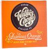 Willies Cacao Cuban Baracoa Luscious Orange Delicate Orange with Honey Notes - Product