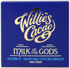 Milk of the gold - Product