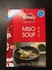 Miso Soup - Produit