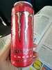 Monster Energy Ultra Red - Product