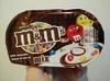 Chocolate M&M's Mix - Product