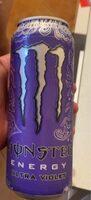Monster zero , Ean 5060639122646