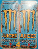 Monster Energy Juiced - 4 Pack - Prodotto