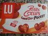 Petits coeurs Choco'croc Pocket - Product