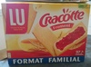 Cracotte froment (format familial) - Producto