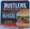 Rustlers Quarterpounder - Product