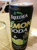 Lemon soda - Prodotto