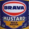 BRAVA MUSTARD - Product