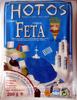Feta - Fromage Grec au Lait de Brebis - Product