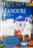 Manouri - Produkt