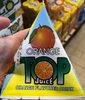 Orange Flavored Drink - Product