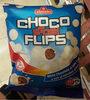Choco Stobi flips - Продукт