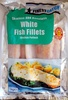White Fish Fillets - Product