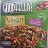 GoodFella's Vegan Stonebaked Falafel - Product