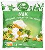 Brocoli Mix - Product