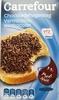 Vermicelles au chocolat - Product