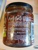 Anti pasti tomates séchées au soleil - Product