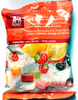 Bonbons tendres goûts fruits - Produit